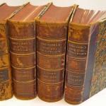 Продать антикварные книги. Магазин антикварных книг